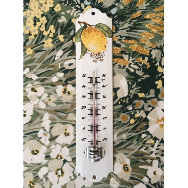 Termometer i emalje, °C, Væksthuse